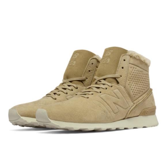 aa9e20f76b15a New Balance Women's 696 Deconn Leather Boots - 7. M_5a65f6d08df47048c3853cf5